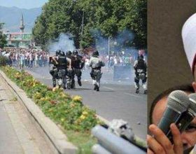 Provokimi sllavo-maqedonas dhe dhuna ndaj shqiptarëve