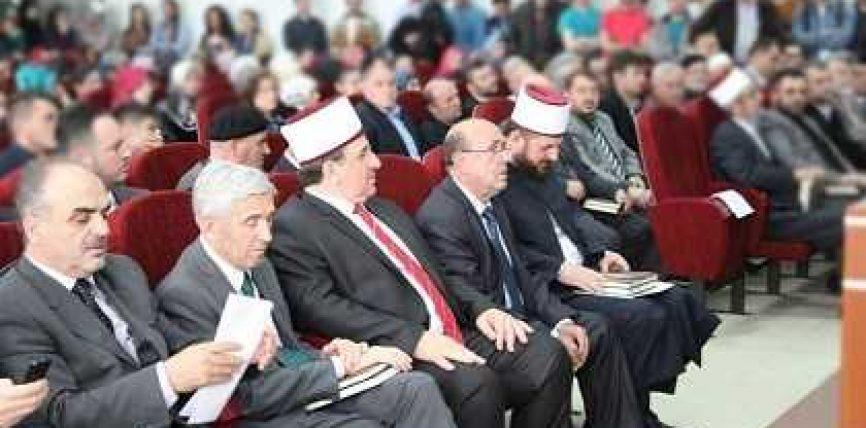 Shkrimtarë e akademikë lavdërojnë imamin Shefqet Krasniqi
