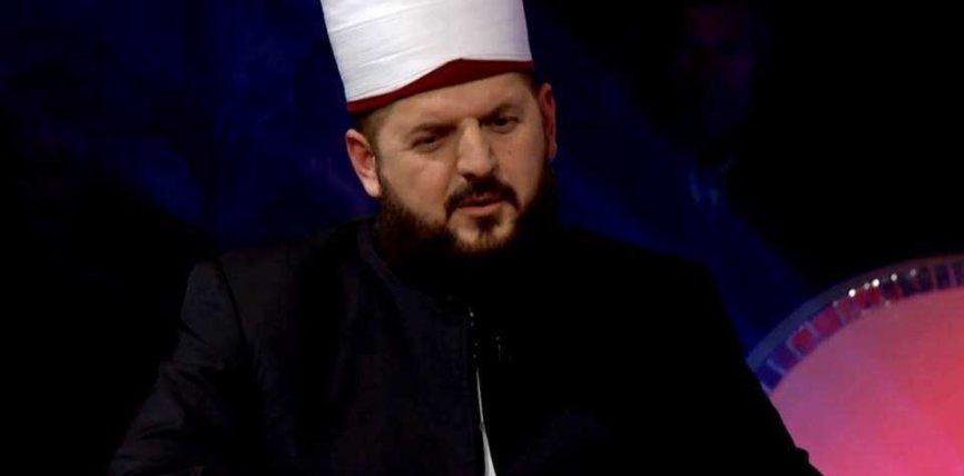 Rrëzimi i kishës ortodokse – Dr. Shefqet Krasniqi