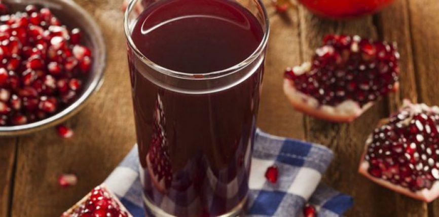 Lëngu i shegës është parë se ndikon pozitivisht në forcimin e zemrës dhe është shumë i dobishëm për njerëzit e dobët