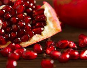 15 arsye që të filloni të hani shegë