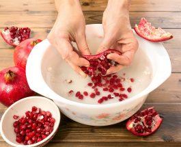 Shega – frutë e shërimit