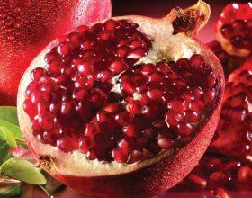 Si t'i pastroni enët e gjakut duke përdorë vetëm një frut ?