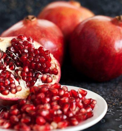 Shega ,qershia dhe kranberi – mëso për dobitë e tyre