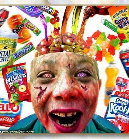 Kujdes nga përdorimi i tepruar i sheqerit