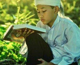 Metoda e shërimit me Kuran duke i lexuar vetvetes !?