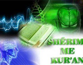 Efekti i dëgjimit të Kuranit
