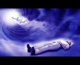 Çfarë i ndodh shpirtit kur fle gjumë?