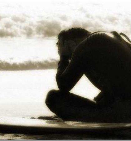 Mos lejo që pa shpresa të arrij në zemrën tënde