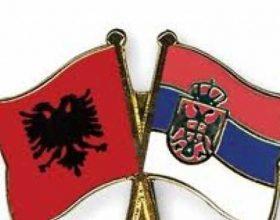 Shqipëri-Serbi, stërvitje e përbashkët ushtarake