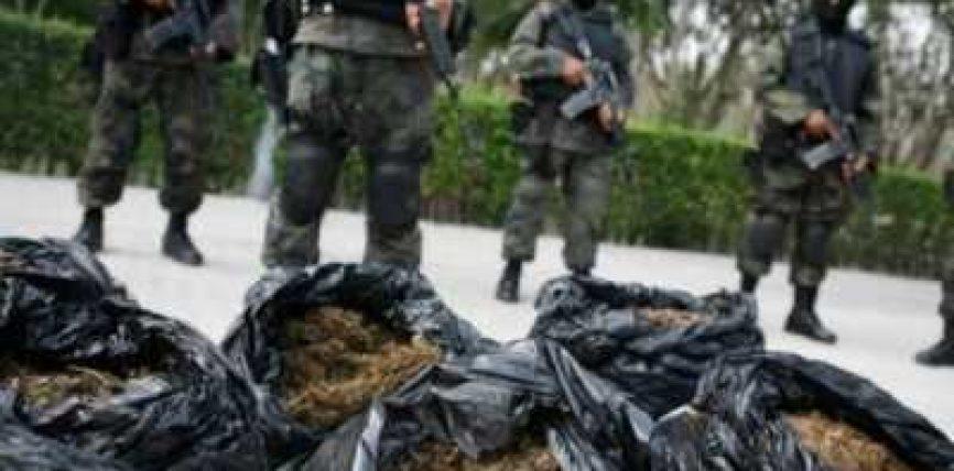 Europol: Shqipëria dominon trafikun e drogës në Europë