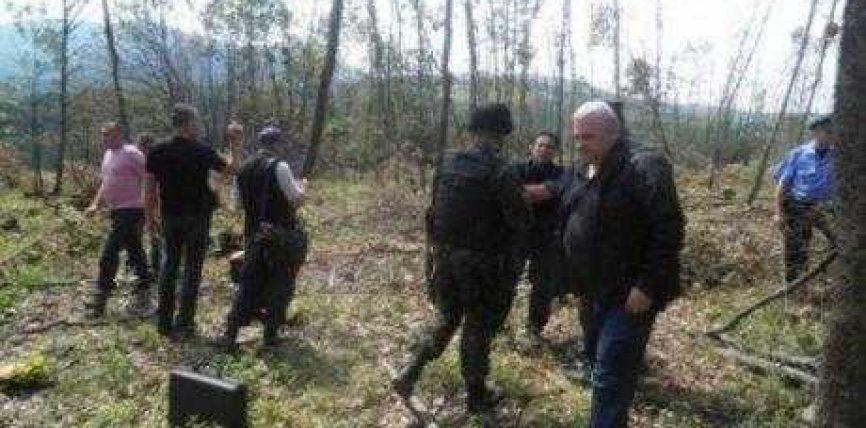 Tre shqiptarë të Podujevës arrestohen në Serbi