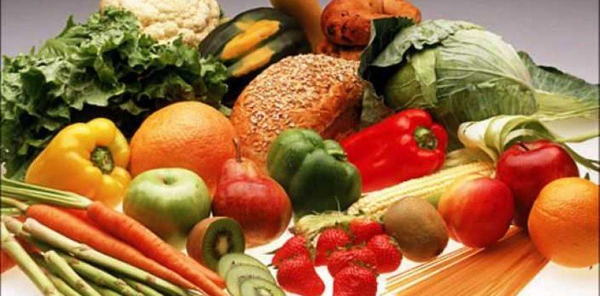Zbuloni kënaqësinë e të ushqyerit shëndetshëm