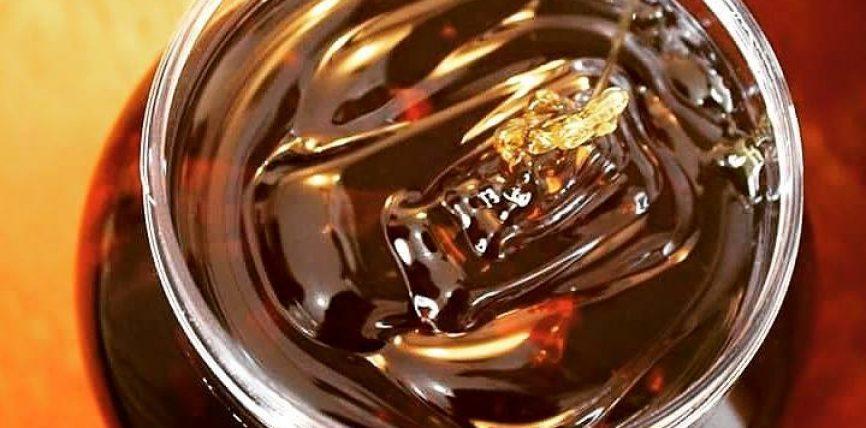 Mjalt i pastër Sidrit malor(Z.zizyphus) me Propolis