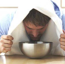 Si të trajtoni sinozitin në kushtet e shtëpisë
