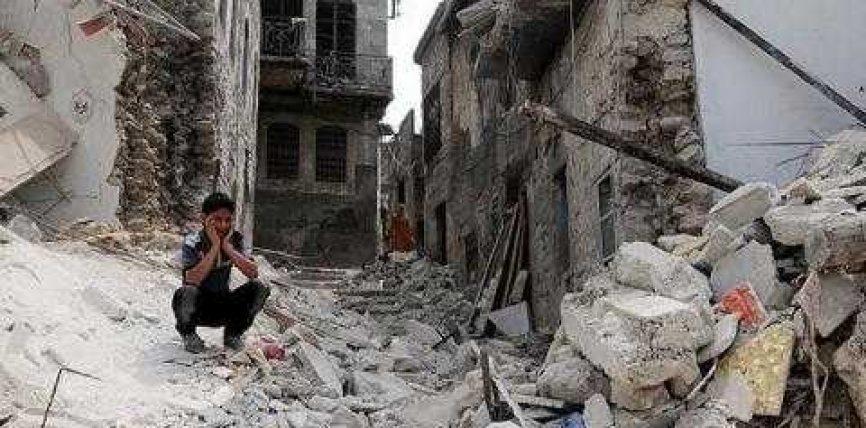 Më shumë se 2500 të vrarë pas sulmit kimik në Siri