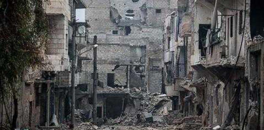 Numri i të vrarëve në Siri mund të jetë mbi 200,000