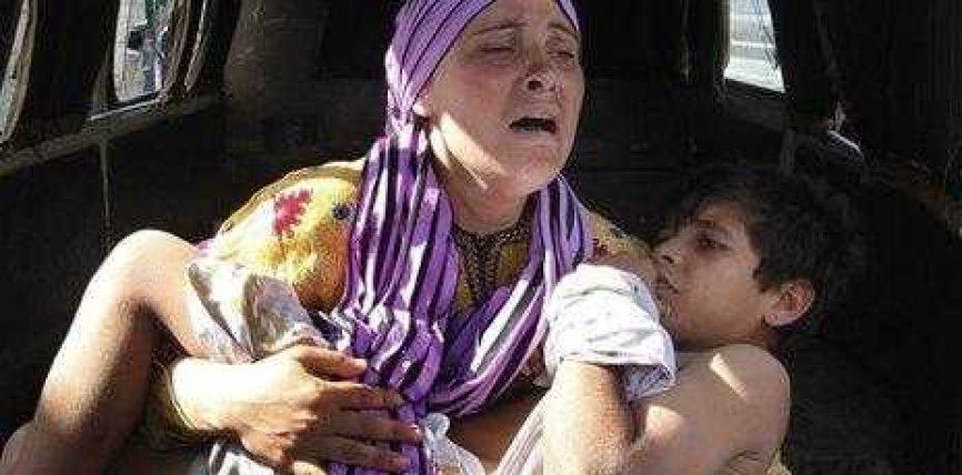 Siri, shpërthen poliomeliti