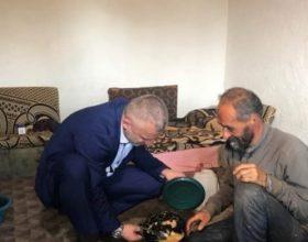 Skamja në Kosovë: Bukën bajat e zbut me ujë!