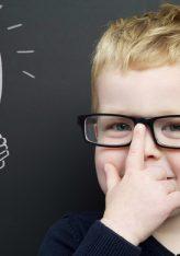 Mbrojtje për fëmijun nga syri i keq