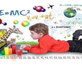 Zhvillimi i intelegjencës dhe kreativitetit te fëmijët