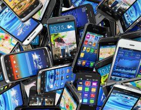 Telefoni i juaj i mencur po ju demton trurin,ja cila eshte areyeja