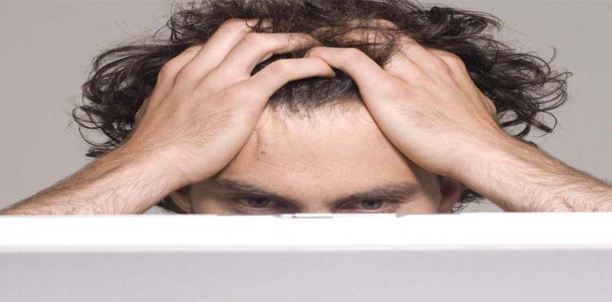 """Disa këshilla për menaxhimin e """"stresit digjital"""""""