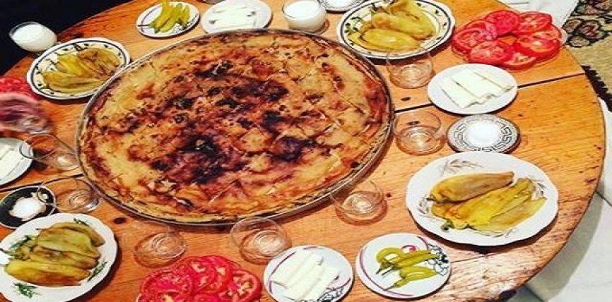 Ushqimi i përbashkët është rast i volitshëm që anëtarët e familjes të kthehen në botën reale