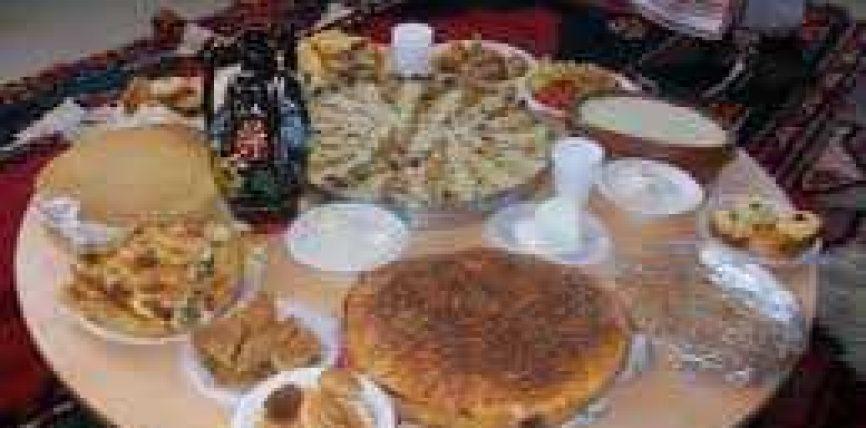 Ushqimi i përbashkët