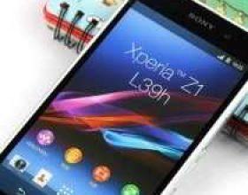 Sony debuton me Xperia Z1 gjatë muajit