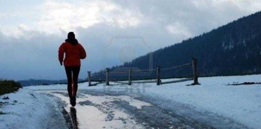 5 arsyet pse duhet të merremi me sport gjatë dimrit !