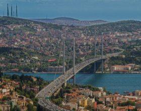 10 kuriozitete për Stambollin