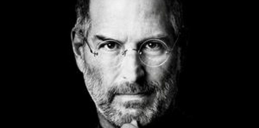 Ca thënie nga Steve Jobs