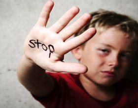 Abuzimi seksual me fëmijët