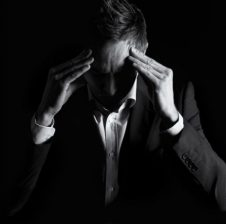 Duaja e ankthit dhe stresit është