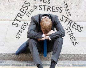 Stresi dhe menaxhim i tij