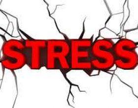 Shkaqet e stresit