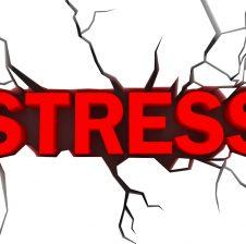 Lamtumirë stres përgjithmonë 100% Efektive