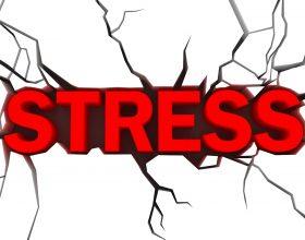 Si ndikon stresi në trupin e njeriut