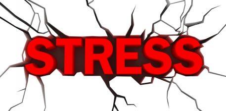 Shenjat fizike që tregojnë se jeni nën presion…