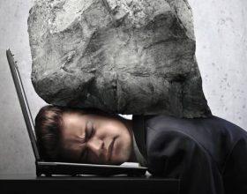 Stresi dhe ndikimet e tij tek shëndeti