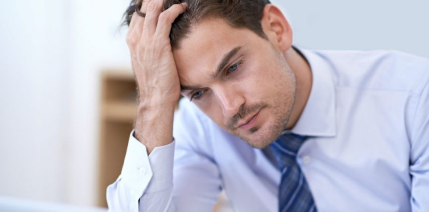 5 Menyra Si Te Largohet Stresi