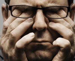 6 sëmundjet që nuk e dinit se shkaktohen nga stresi