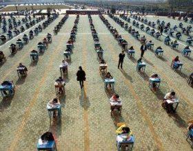 Kushtuar maturanteve qe do te futen ne provim;