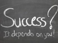 Formulë se si të jetosh suksesin tënd
