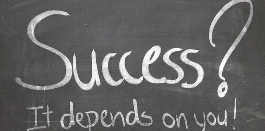 Bëhu i Suksesshëm | MESAZH MOTIVUES |