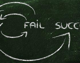 Njerëzit më të mirë që kam njohur janë ata që kanë njohur dështimin