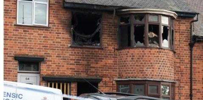 Sulm ndaj familjes myslimane në Britani, 4 viktima