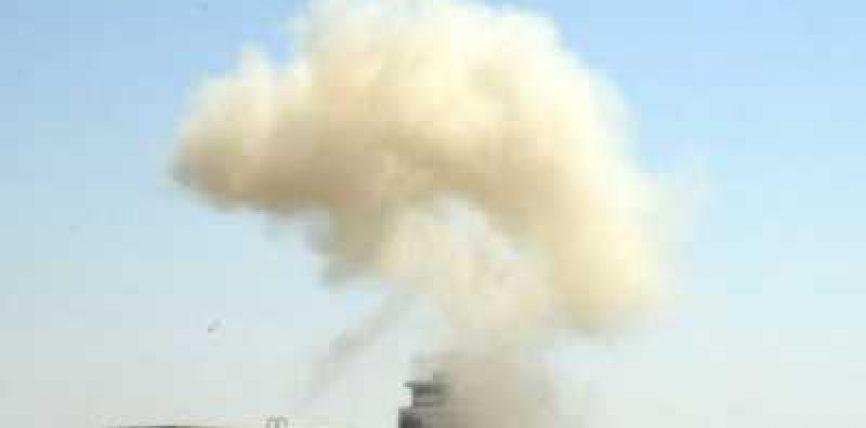 Egjipti dënon sulmin e Izraelit