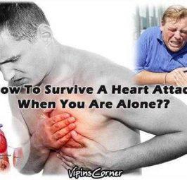 Shenjat para sulmit në zemër